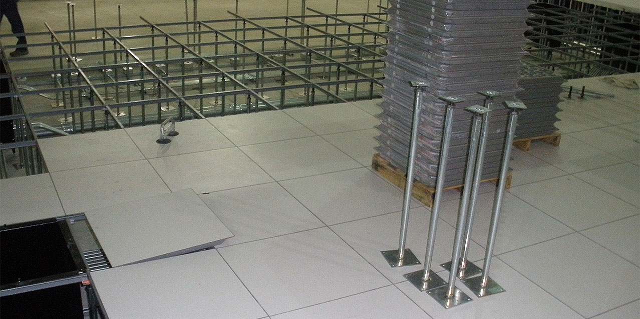 Tate Access Floor Systems